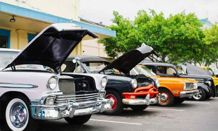 30-year tradition of Kissimmee Old Town classic car shows returns June 12-13