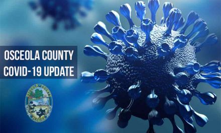 New highs, again: 3,207 new COVID-19 cases, 34 here in Osceola County