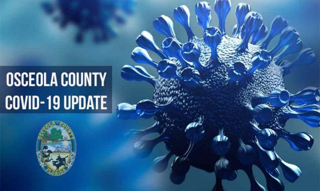 Florida reports record-breaking 11,455 new COVID-19 cases, Osceola adds 255 and one death