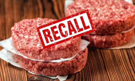 USDA recalls ground beef for possible E. coli contamination, sold at Walmart and other stores