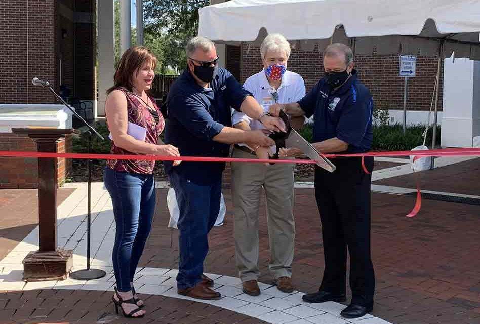 St. Cloud Main Street receives 2020 national accreditation, leads official re-opening of Downtown St. Cloud