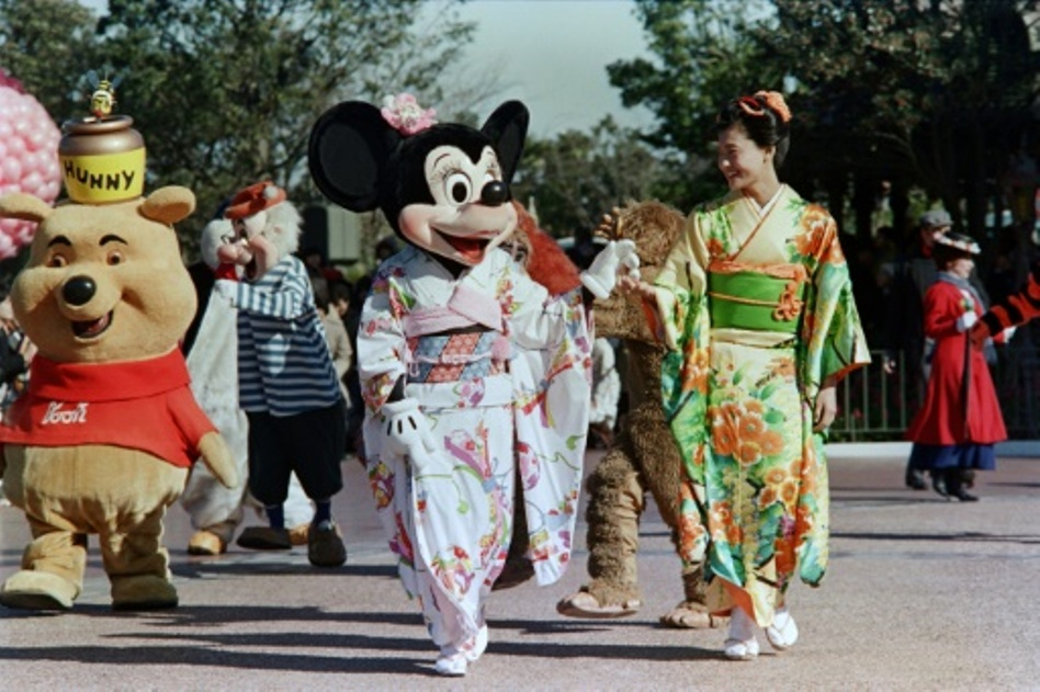 Next Disney opening? It's not here, it's Tokyo Disneyland on July 1