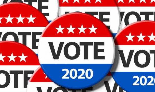 Election day November 3, 2020 is finally here – still need to vote? Here's where to go!