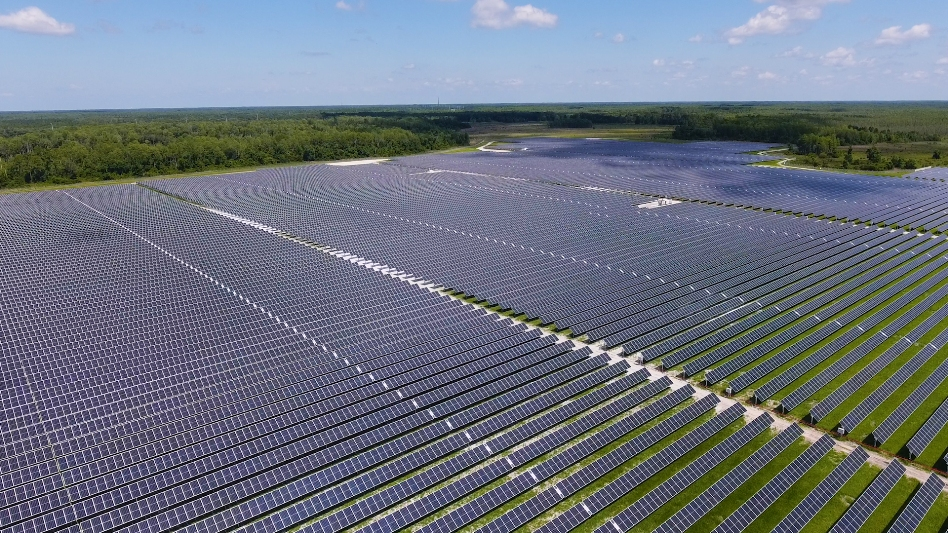 City of Kissimmee now 100 percent powered by solar through Kissimmee Utility Authority's Community Solar plan