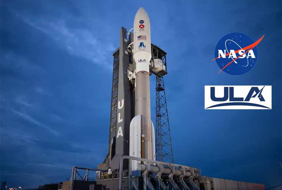 NASA and ULA to launch Mars rover, Perseverance – today at 7:50am