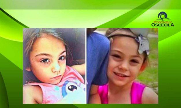 Florida Amber Alert issued for missing 5-year-old girl