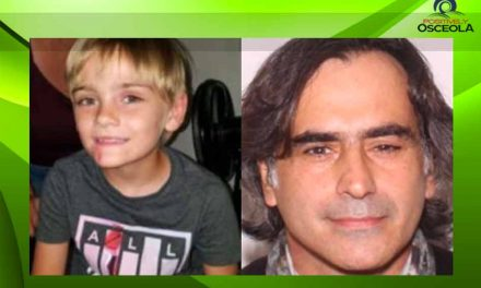 UPDATE: Missing 9-year-old boy found safe after Amber Alert Issued; man in custody