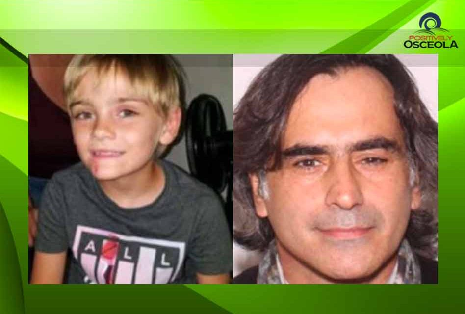 Update Missing 9 Year Old Boy Found Safe After Amber Alert Issued Man In Custody