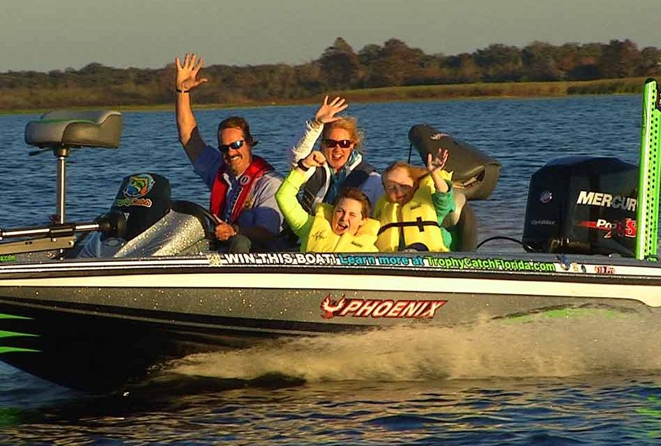 Operation Dry Water is enouraging sober boating over the holiday weekend