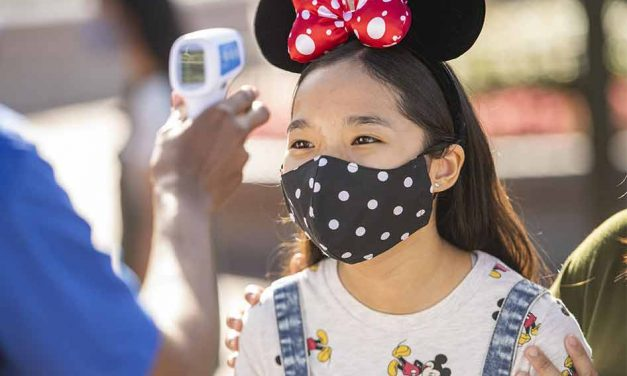 Epcot and Hollywood Studios to reopen today amid the continued surge of COVID-19 cases in Central Florida