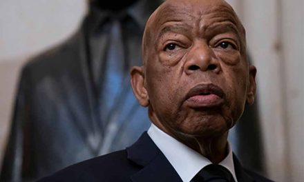 Representative John Lewis, Civil Rights Icon, Dies at 80 years of age
