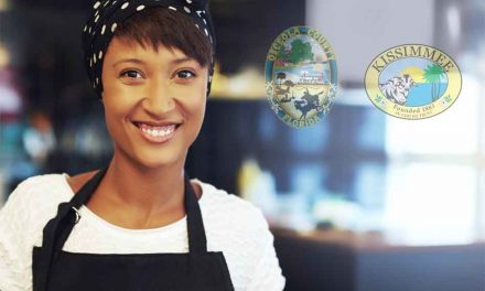 Business assistance is still available in Osceola and Kissimmee… but don't hesitate