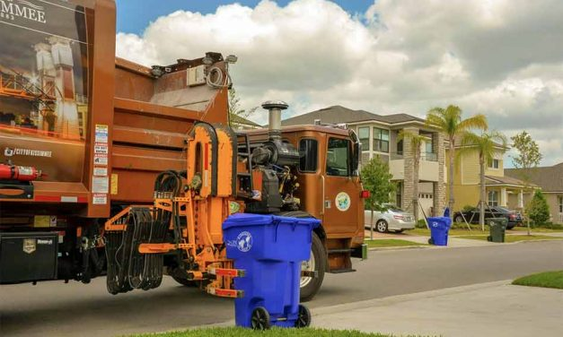 City of Kissimmee's new sanitation pick up schedule to save $45,000 annually