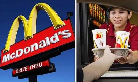 Fast food giant McDonald's announces it will permanently close 200 U.S. locations