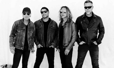 Heavy metal icon Metallica donates $100K to Valencia College for jobs training