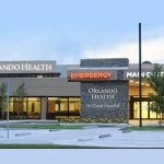 St. Cloud Regional Medical Center is now Orlando Health St. Cloud Hospital