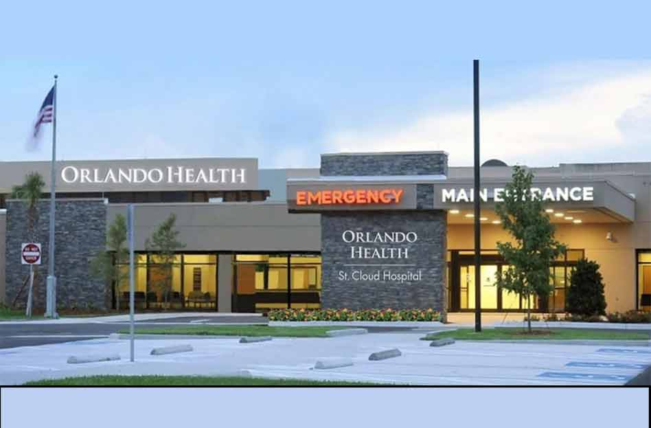 St. Cloud Regional Medical Center is now Orlando Health St. Cloud Hospital