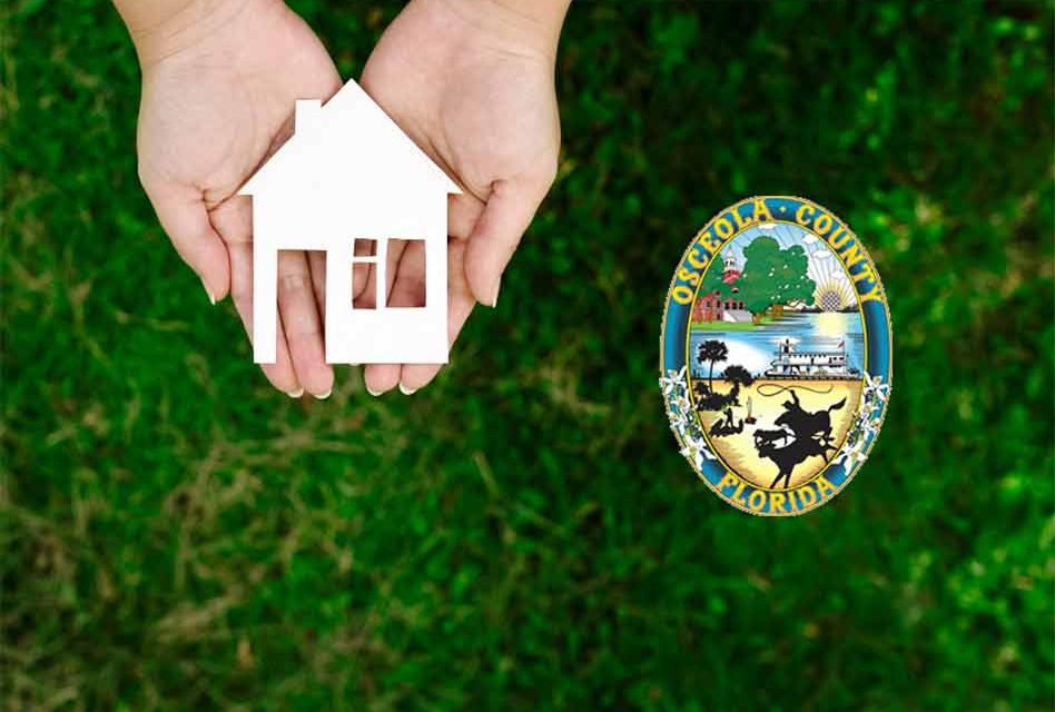 Osceola County opens new round of housing assistance today, July 6, at 8am
