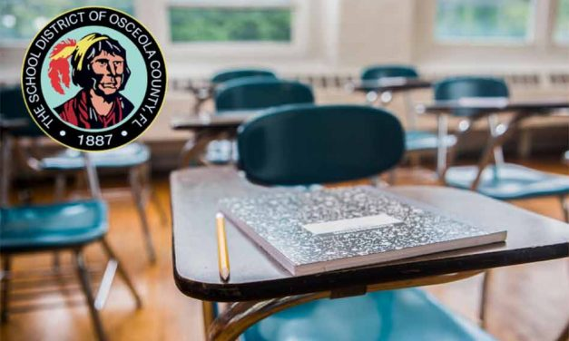Osceola School District pushes official start of 2020/2021 school year to August 24 amid coronavirus pandemic