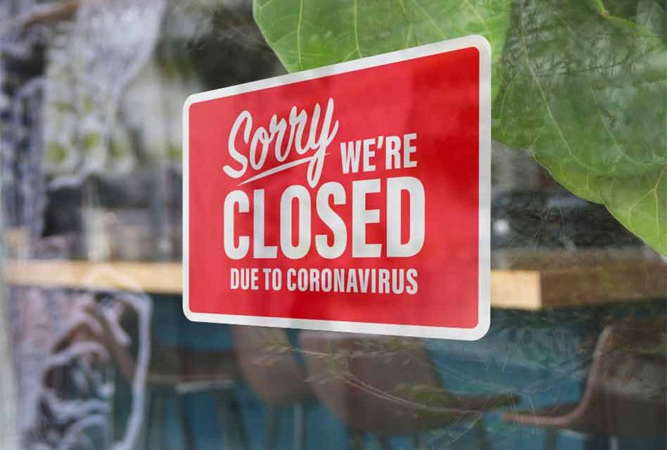 "COVID-19 surge forces Miami-Dade County to ""re-close"" sit-down dining, other indoor venues"
