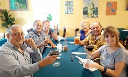 The Osceola Sons and Daughters of Italy — a cultural group that cares about its community