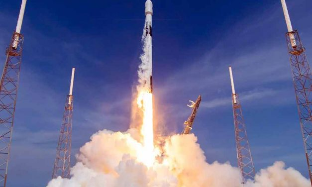 SpaceX targeting Wednesday for Starlink launch from Kennedy Space Center