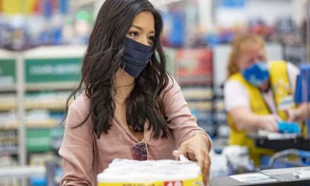 Coronavirus masks to become mandatory at all Walmart, Sam's Club stores
