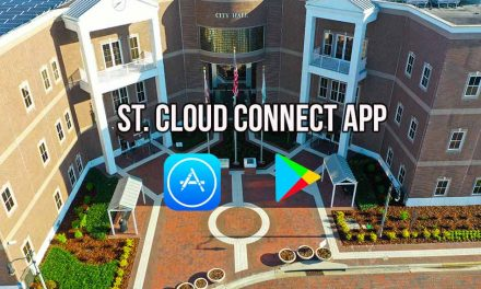 """That was easy! City of St. Cloud's """"St. Cloud Connect"""" App makes many things… simple and – easy!"""