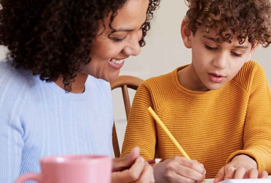 Huntington Learning Center's Free webinar: How to Create Structure at Home for Children with ADHD