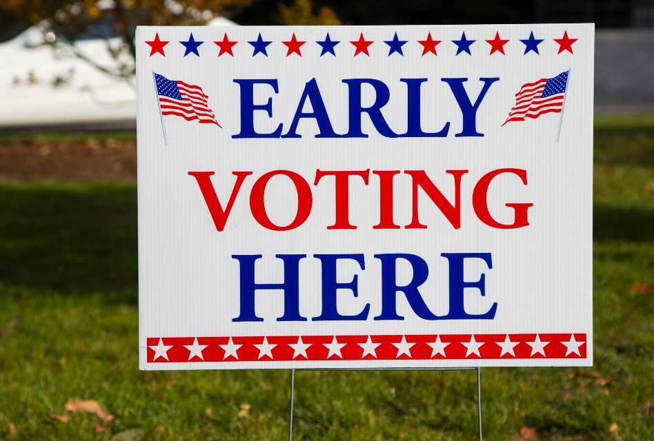 Early voting continues in Osceola County: here are the details