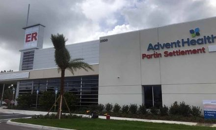 Advent Health officially opens Advent Health Partin Settlement Health Park and ER in Osceola County