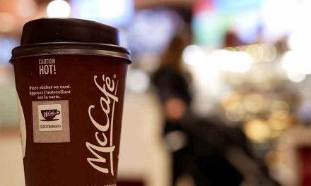 "McDonald's to offer free ""Back to School"" cup of coffee Monday, August 17 – We're lovin' it!"