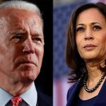 And the pick is in: Joe Biden selects Sen. Kamala Harris as his 2020 VP running mate