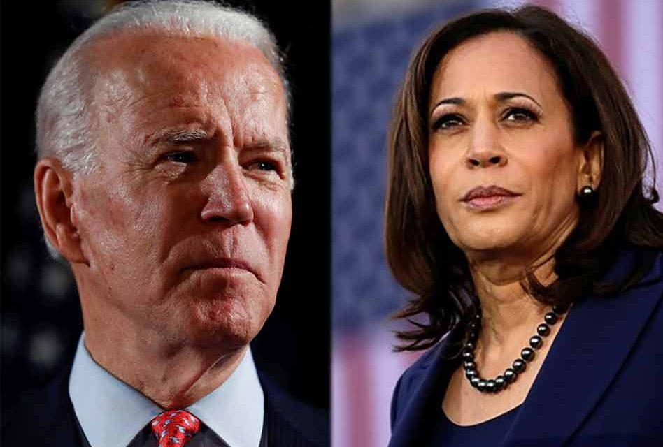 And the pick is in: Joe Biden selects Sen. Kamala Harris as his 2020 VP running mate