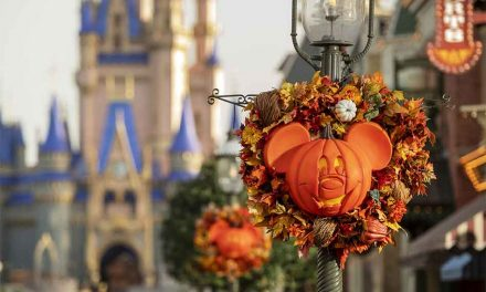 Disney to allow all guests to wear Halloween costumes at Magic Kingdom this year