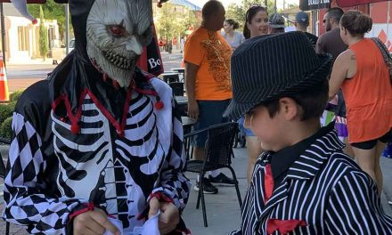 St. Cloud makes changes to downtown Halloween event, but tricks, treats, and scares are still on!