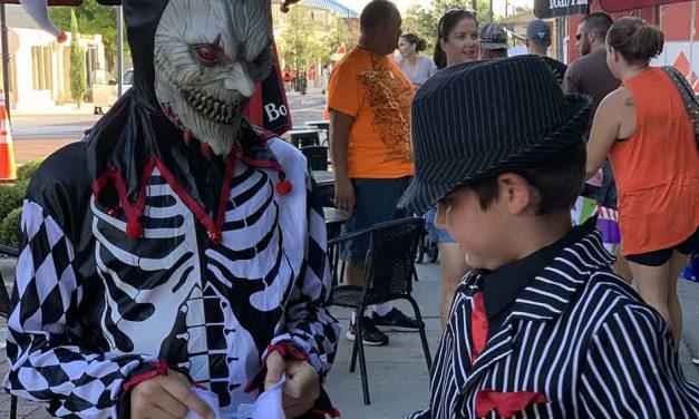 Saint Cloud Halloween 2020 Halloween St. Cloud Archives   Positively Osceola