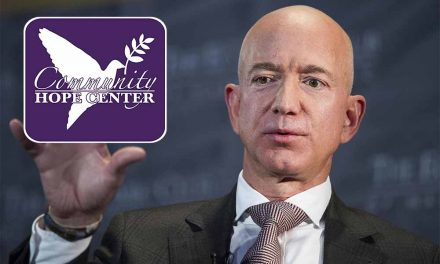 Community Hope Center receives funds from Jeff Bezos Day One Fund