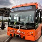 LYNX to receive $2.8 Million to go toward modernizing bus fleet