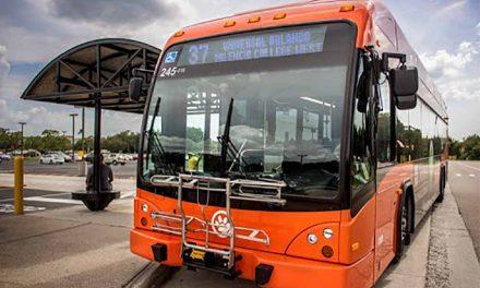 LYNX to receive $2.8 Million to go toward modernizing bus fleet