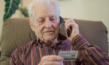 Scam alert, fraudsters offering COVID-19 tests to gain personal information from Osceola residents