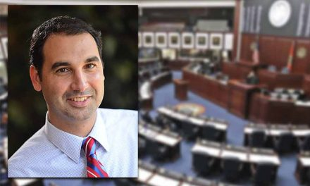 Governor Ron DeSantis appoints Representative Mike La Rosa to Florida Public Service Commission