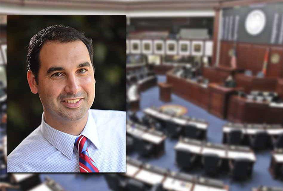 Governor Ron DeSantis appoints Representative Mike La Rosa to Florida Public Service Commission
