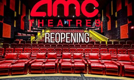 AMC Theatres to reopen August 20 with 15-cent movie tickets