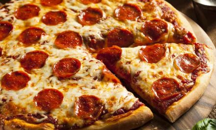 Pepperoni shortages coming to a pizza place near you? Tell us it isn't so!