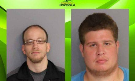 Internet Crimes Against Children Unit investigations lead to 2 Possession/Promotion of Child Pornography arrests