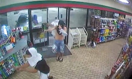 Osceola Sheriff's Office still searching for 6 suspects who robbed two 7 elevens in Osceola