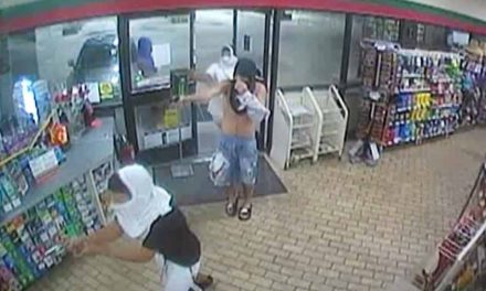 Seven teenagers have now been arrested in connection with recent armed robbery spree in Osceola