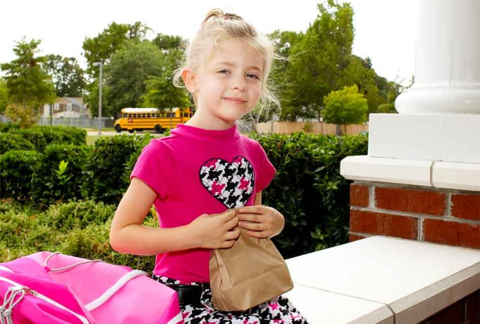 Osceola School District To Offer Curbside Meals To Digital Learning Students (Option #2)