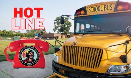 Have back to school transportation questions? Osceola School District's Transportation Hotline has the answers!